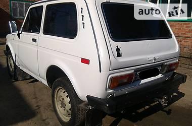 ВАЗ 2121 1990 в Гадяче