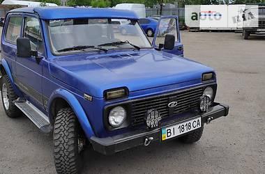 Внедорожник / Кроссовер ВАЗ 2121 1985 в Полтаве