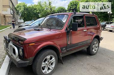 Другой ВАЗ 2121 1990 в Луцке