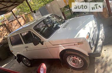 Позашляховик / Кросовер ВАЗ 2121 1981 в Вінниці