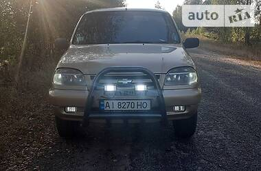 ВАЗ 2123 2004 в Малине