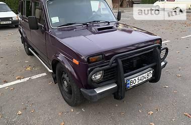ВАЗ 2131 1999 в Тернополе