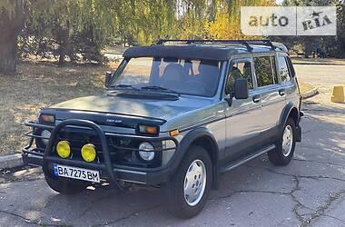 ВАЗ 2131 2003 в Кропивницком
