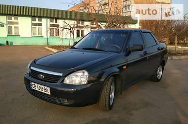 ВАЗ 2170 2011 в Прилуках