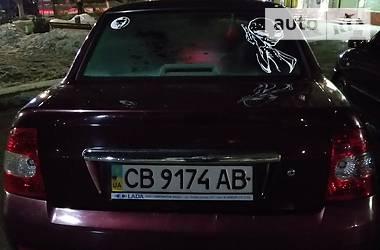 ВАЗ 2170 2008 в Чернигове