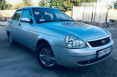 ВАЗ 2170 2007 в Лубнах