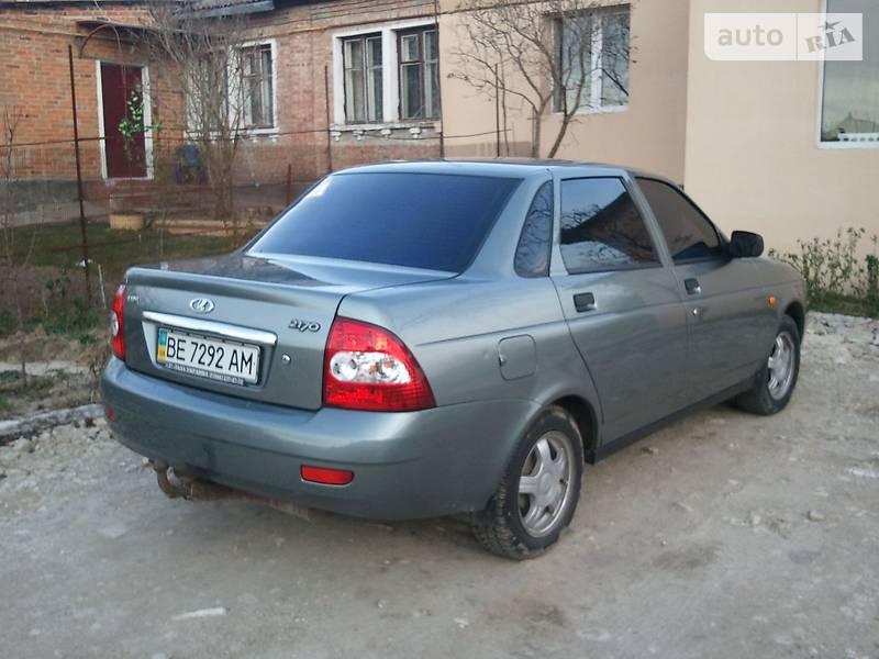 ВАЗ 2170 2007 в Киеве