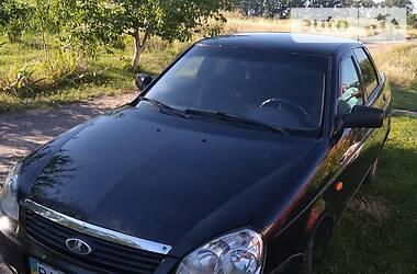 ВАЗ 2170 2010 в Лубнах