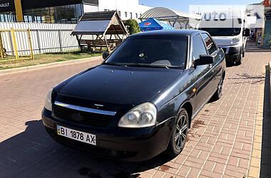 ВАЗ 2170 2007 в Полтаве