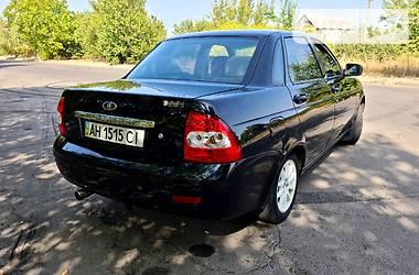 ВАЗ 2170 2007 в Краматорске