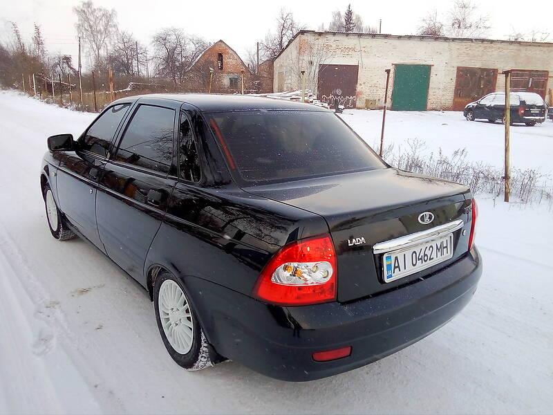 ВАЗ 2170