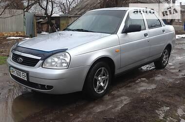 ВАЗ 2170 2008 в Дружківці