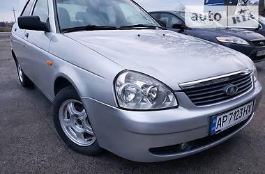 ВАЗ 2170 2008 в Дніпрорудному