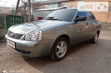 ВАЗ 2170 2008 в Старой Синяве