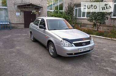 ВАЗ 2170 2007 в Славянске