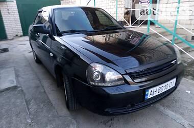 Седан ВАЗ 2170 2008 в Днепре