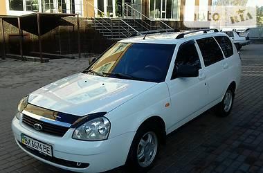 ВАЗ 2171 2012 в Хмельницком