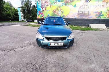 Унiверсал ВАЗ 2171 2011 в Добропіллі