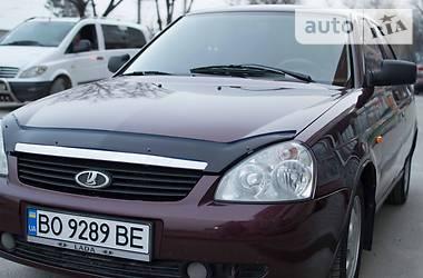 ВАЗ 2172 2009 в Тернополе