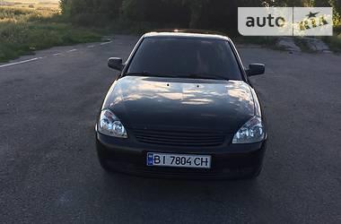 ВАЗ 2172 2010 в Полтаве