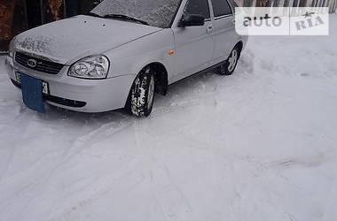 ВАЗ 2172 2009 в Полтаве