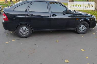 ВАЗ 2172 2012 в Черкассах