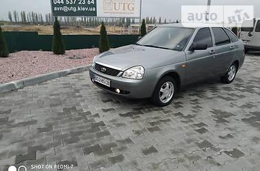 ВАЗ 2172 2008 в Макарове
