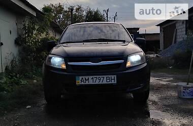 ВАЗ 2190 2012 в Бердичеве