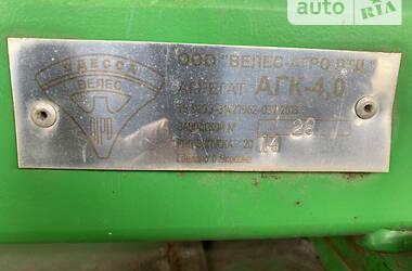 Лущильник дисковий Велес-Агро АГК 4 2014 в Мелітополі