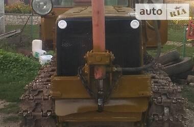ВгТЗ ДТ-75 1985 в Подволочиске