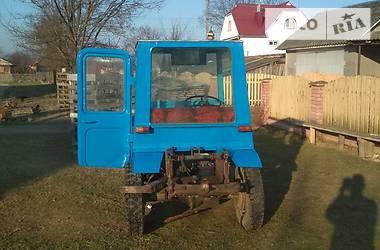 Трактор сельскохозяйственный ВгТЗ Т-25 1996 в Ивано-Франковске
