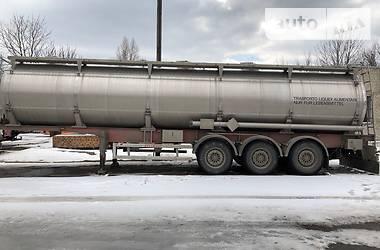 Viberti 36S7 2003 в Донецке