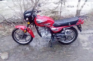 Viper 125 2012 в Рахове