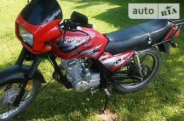 Viper 125 2008 в Рахове