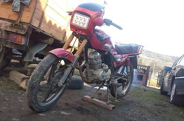 Viper 125 2007 в Болехове