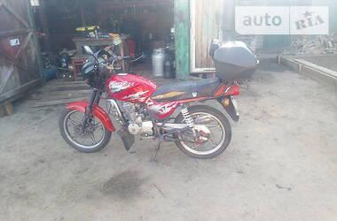 Viper 150 2009 в Старой Выжевке