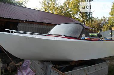 Лодка Viper 183 2017 в Кельменцах