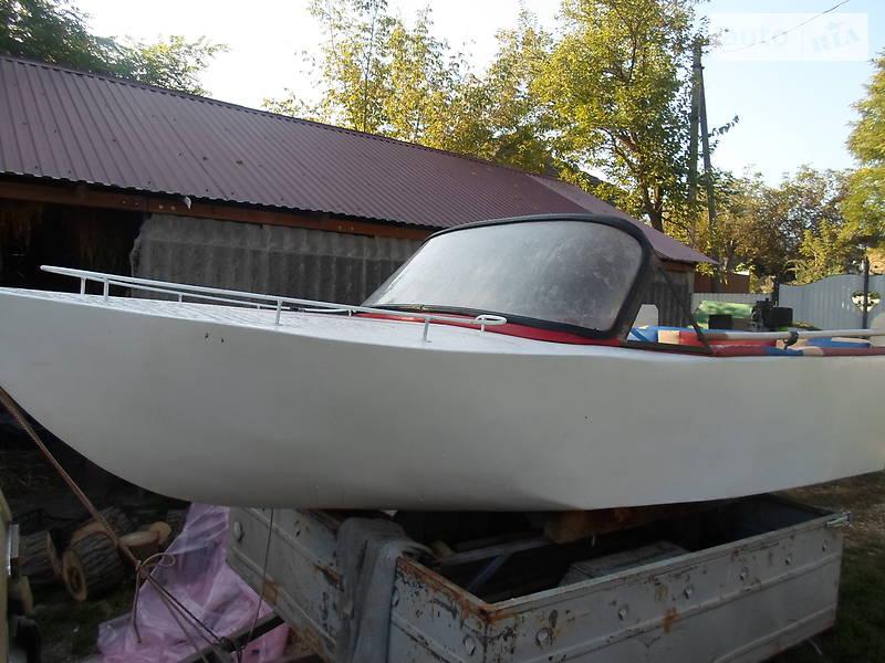 Човен Viper 183 2017 в Кельменцях