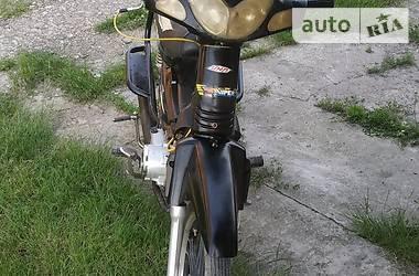Макси-скутер Viper Active 2015 в Новоселице