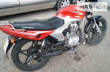 Viper V 200 2014 в Нововолинську