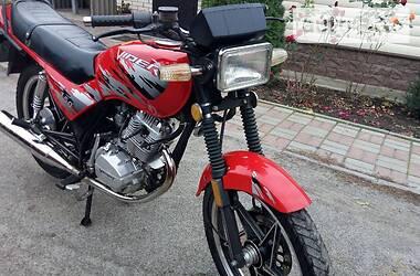 Viper ZS 150J 2013 в Зенькове