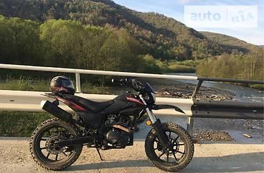 Viper ZS 200GY 2013 в Долині