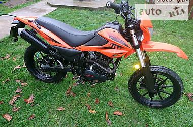 Viper ZS 200GY 2013 в Дунаевцах
