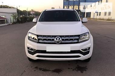 Volkswagen Amarok 2018 в Николаеве