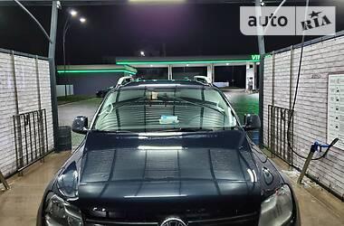 Volkswagen Amarok 2011 в Снятине