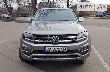 Volkswagen Amarok 2017 в Чернобае