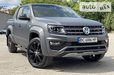 Пікап Volkswagen Amarok 2020 в Львові