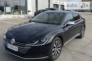 Volkswagen Arteon 2017 в Знам'янці