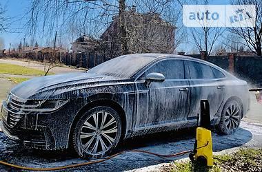 Седан Volkswagen Arteon 2017 в Киеве