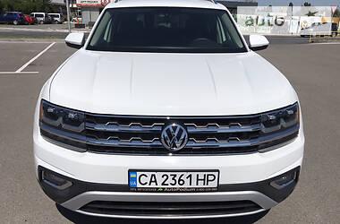 Volkswagen Atlas 2017 в Киеве